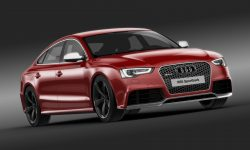 2012 Audi RS5 Backgrounds