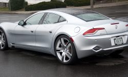 2012 Fisker Karma Backgrounds
