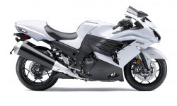 2012 Kawasaki Ninja ZX-14R Widescreen for desktop