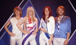 ABBA Backgrounds