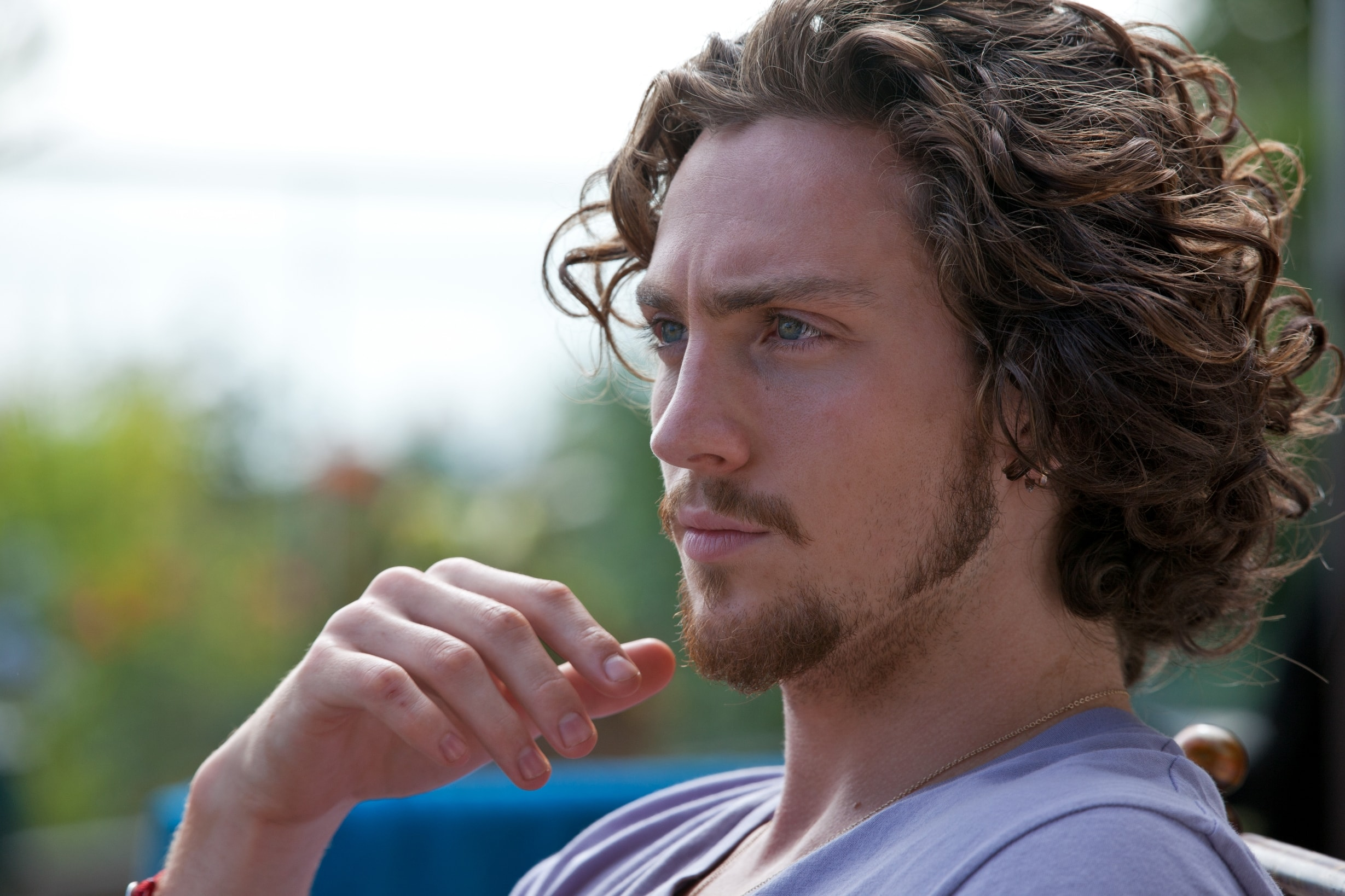 Aaron Taylor-Johnson Pictures