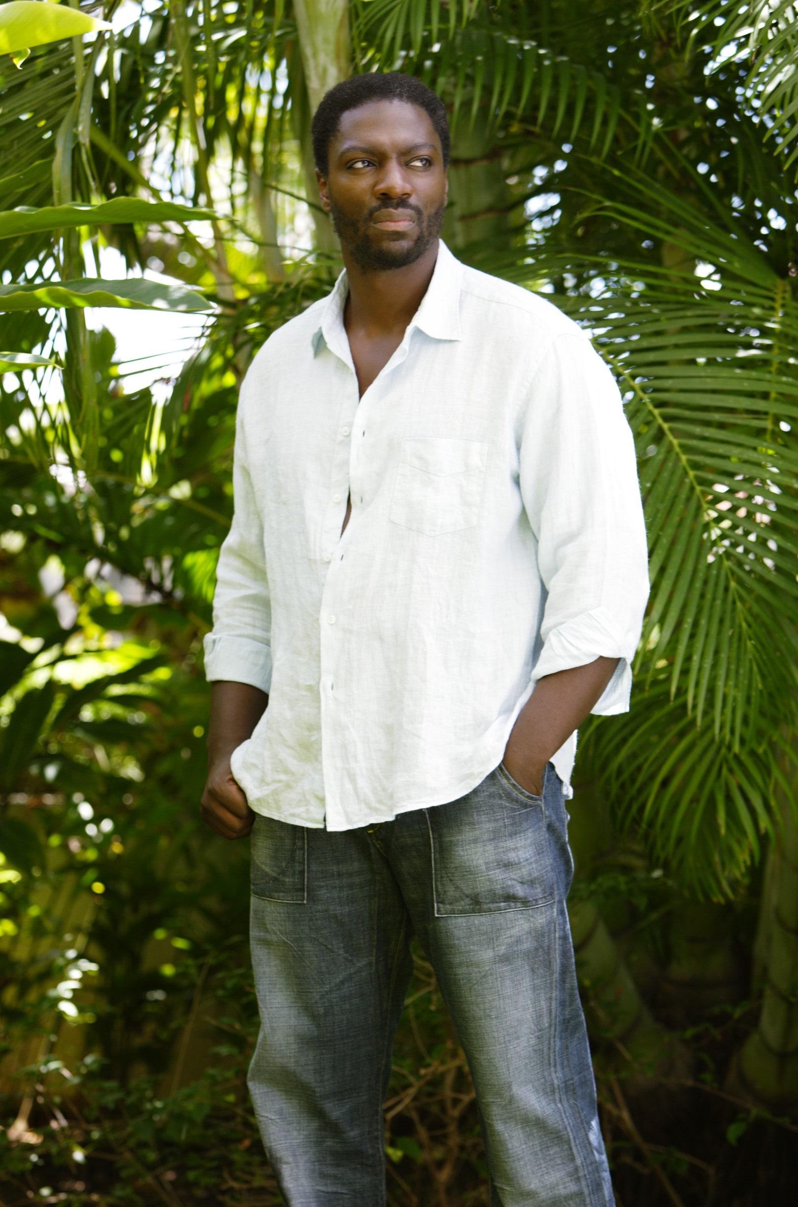 Adewale Akinnuoye-Agbaje Backgrounds