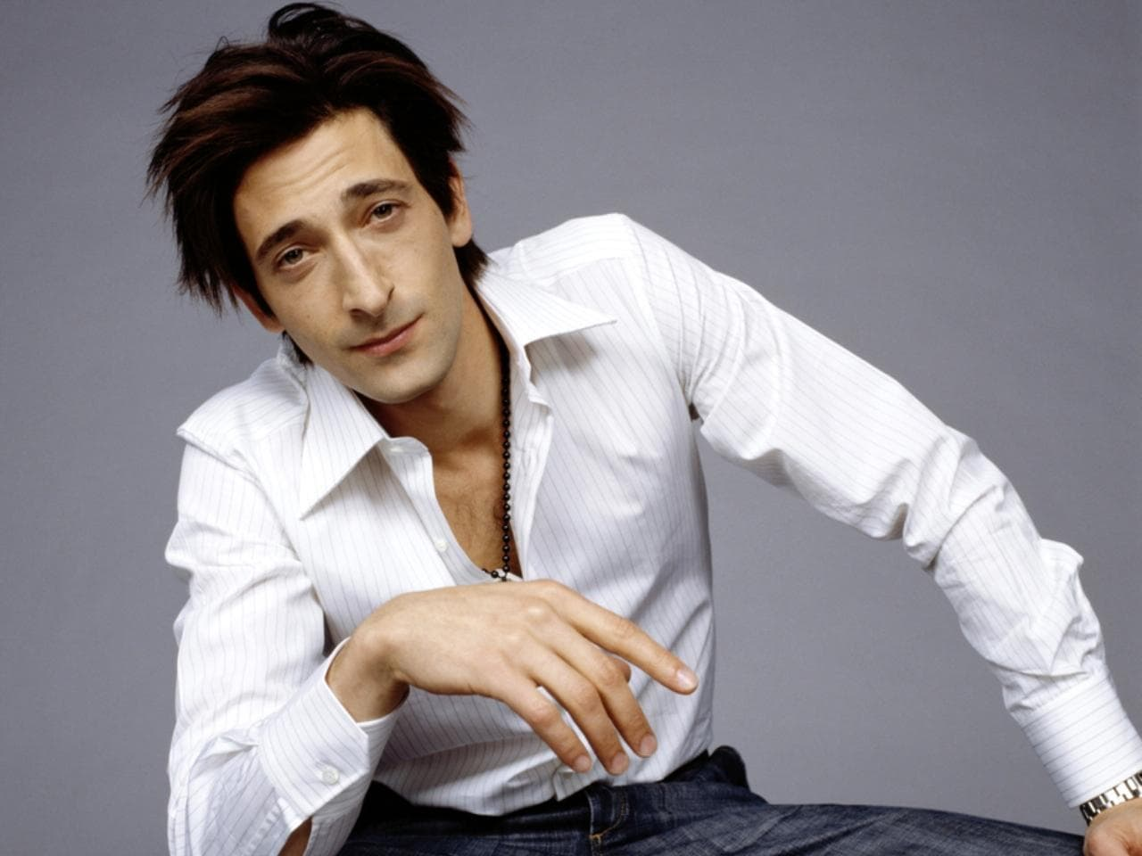 Adrien Brody Backgrounds