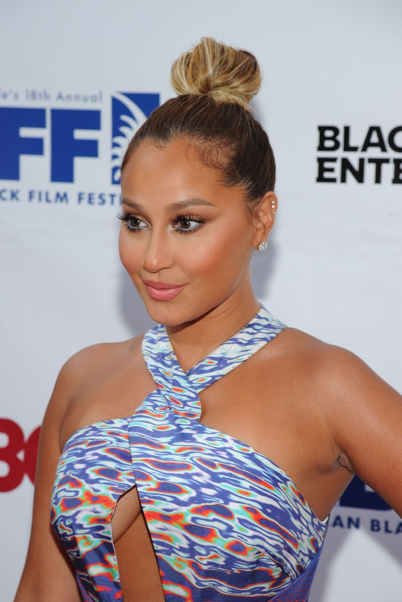 Adrienne Bailon Backgrounds