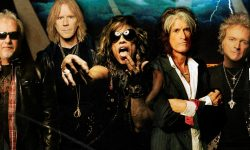 Aerosmith Backgrounds