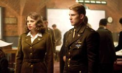 Agent Carter Backgrounds