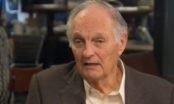 Alan Alda Backgrounds