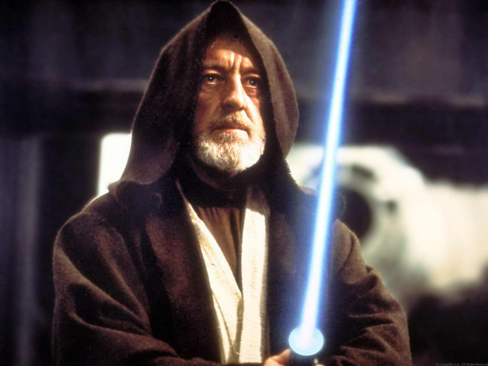 Alec Guinness Backgrounds