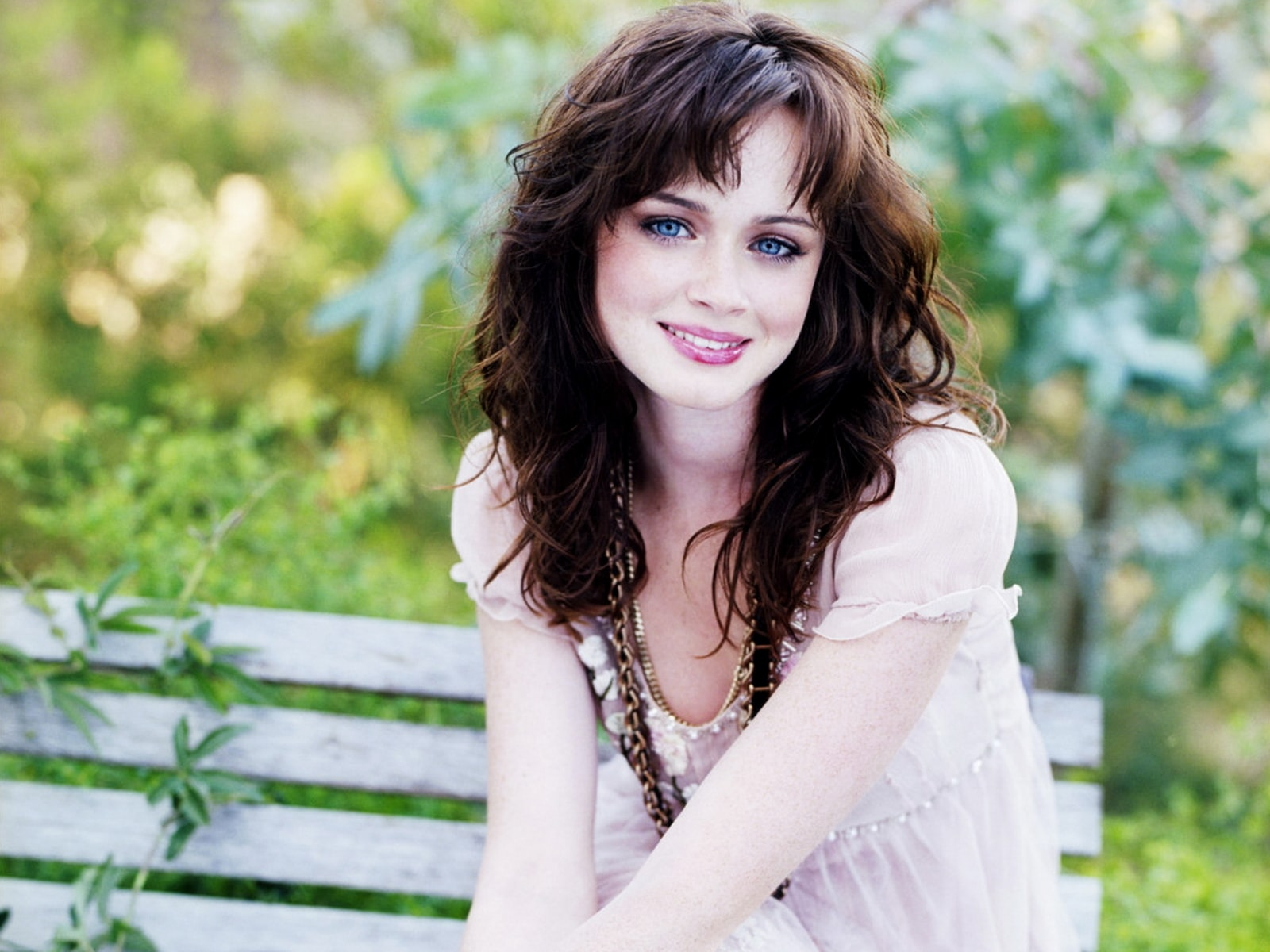 Alexis Bledel Backgrounds
