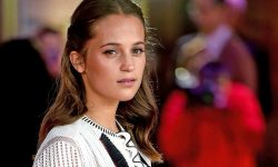 Alicia Vikander Backgrounds
