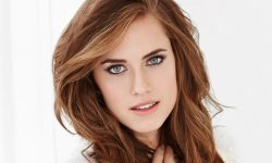 Allison Williams Backgrounds