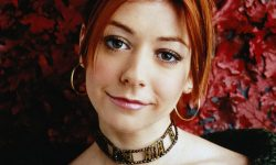 Alyson Hannigan Backgrounds