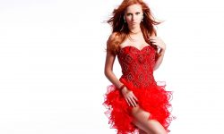Alyssa Campanella Widescreen for desktop