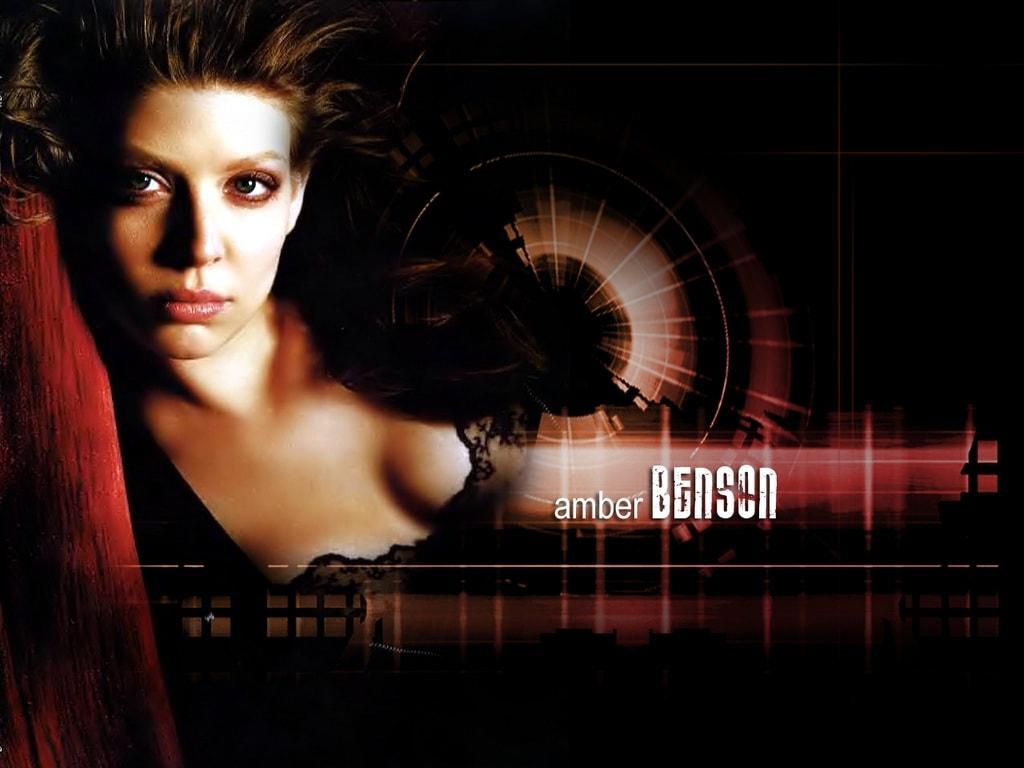 Amber Benson Backgrounds