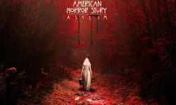 American Horror Story Backgrounds