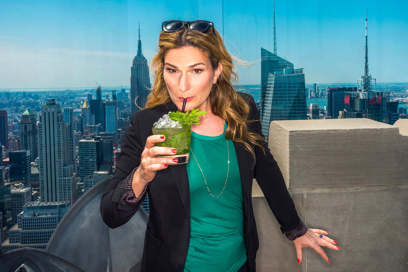 Ana Gasteyer Backgrounds