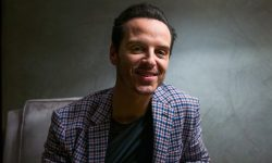 Andrew Scott Backgrounds