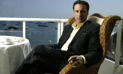 Andy Garcia Backgrounds