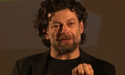 Andy Serkis Backgrounds