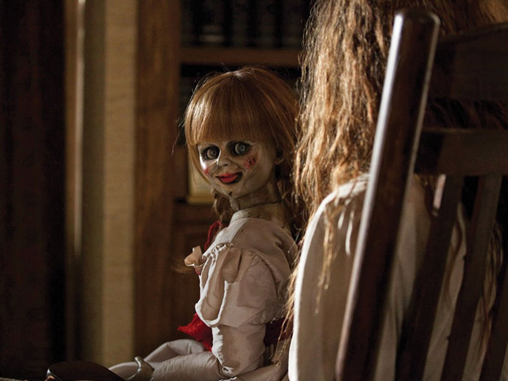 Annabelle Backgrounds