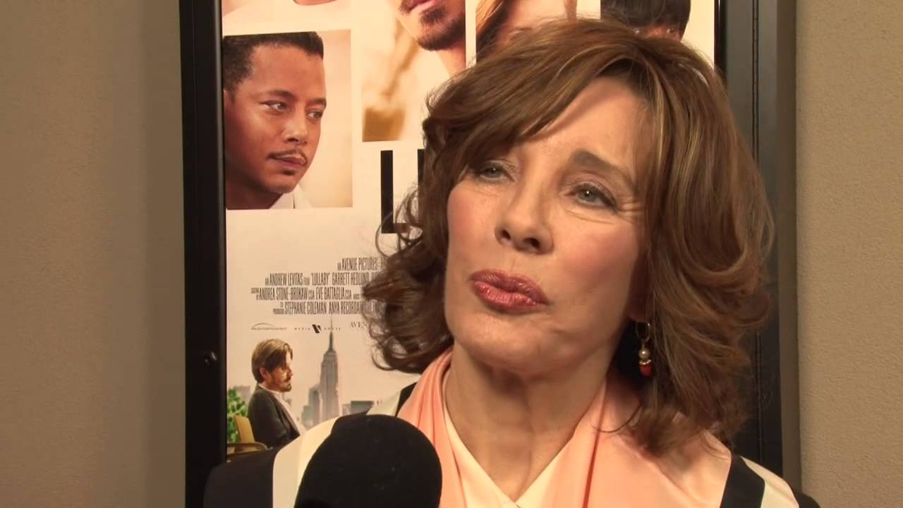 Anne Archer Backgrounds