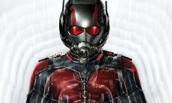 Ant-Man Backgrounds