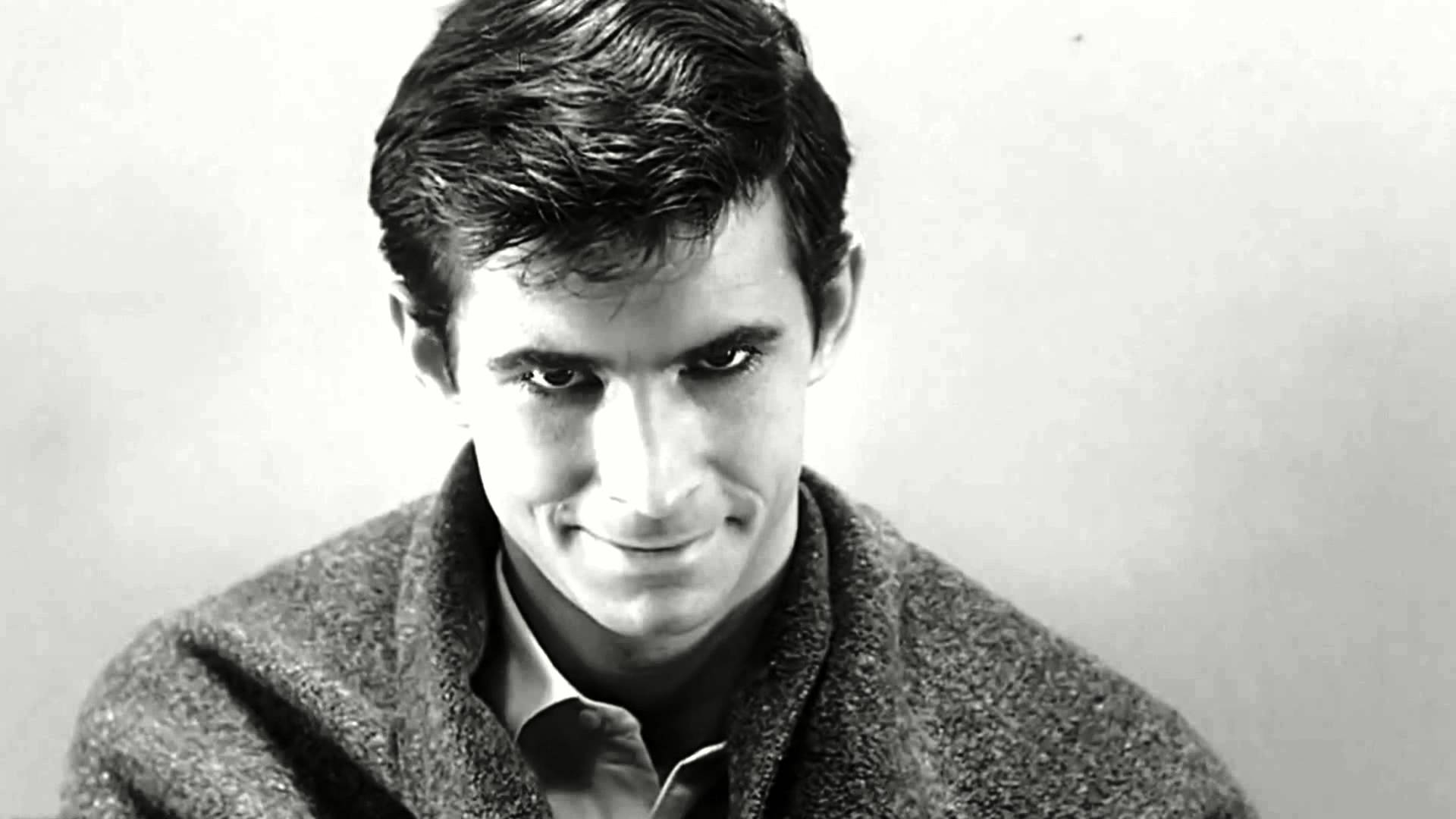 Anthony Perkins Pictures