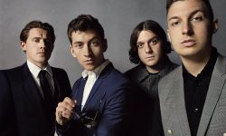 Arctic Monkeys High