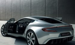 Aston Martin One-77 Backgrounds