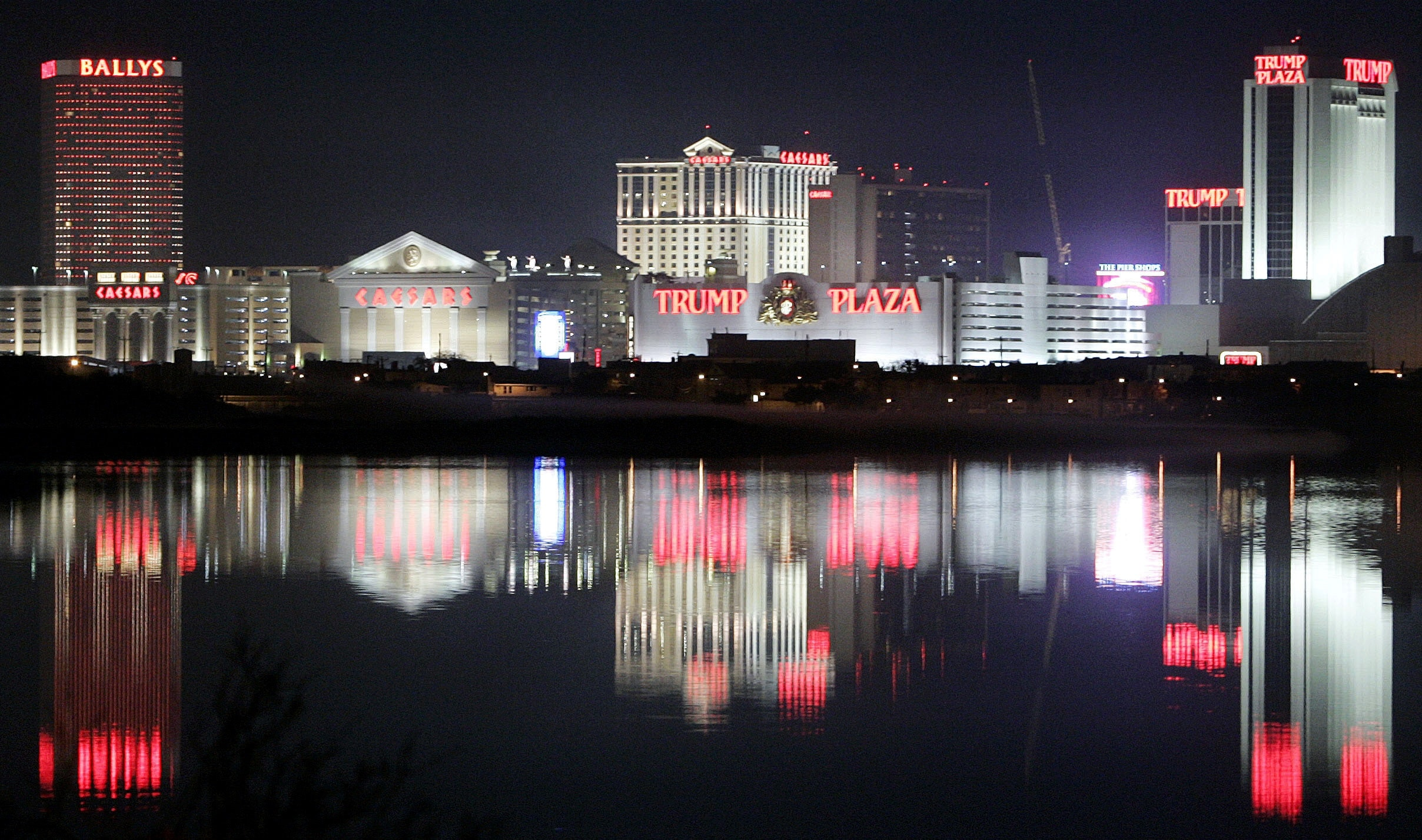 Atlantic City High