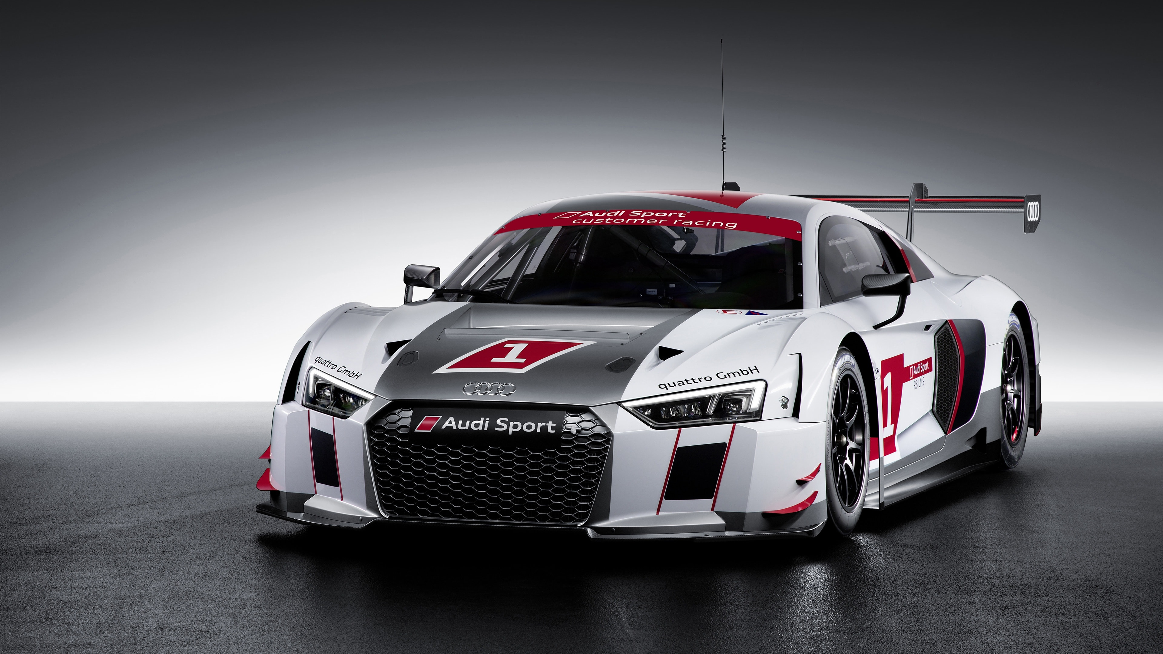 Audi R8 for mobile