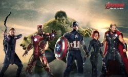 Avengers: Age Of Ultron Backgrounds