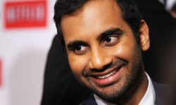Aziz Ansari Backgrounds