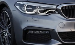 BMW 5-Series (G30) Pictures