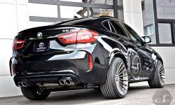 BMW X6 M (F86) High