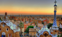 Barcelona Backgrounds