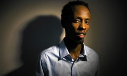 Barkhad Abdi Backgrounds