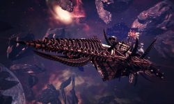 Battlefleet Gothic: Armada Backgrounds