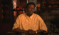 Bernie Mac Backgrounds