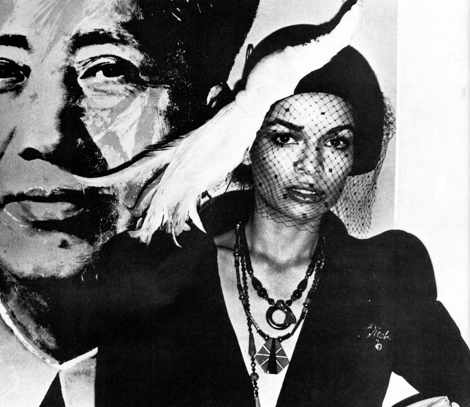 Bianca Jagger Backgrounds