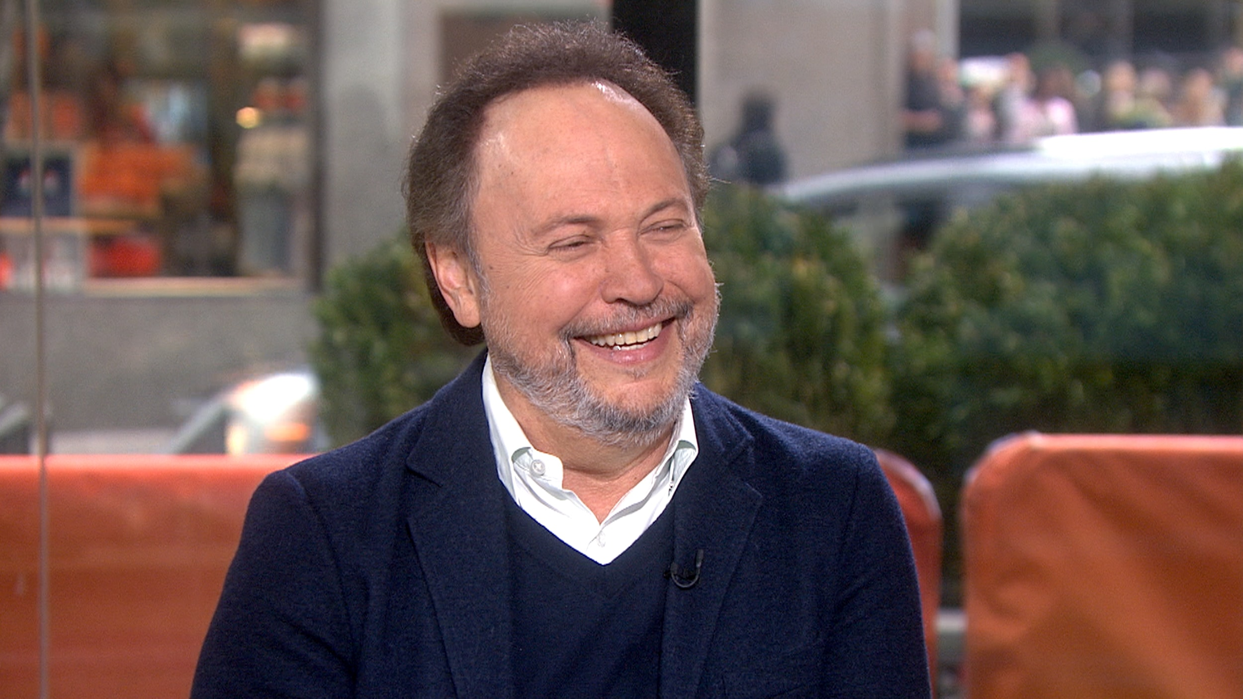 Billy Crystal Backgrounds