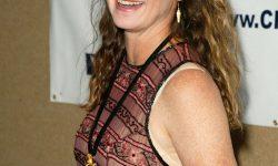 Stephanie Zimbalist HD pics