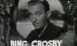 Bing Crosby Backgrounds