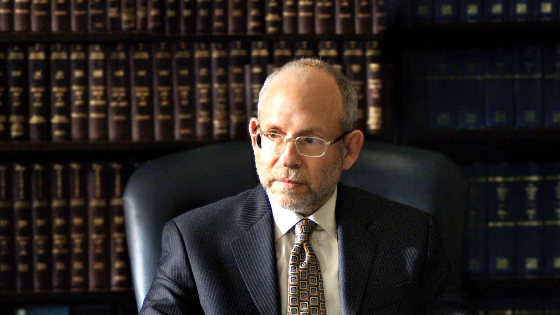 Bob Balaban Backgrounds