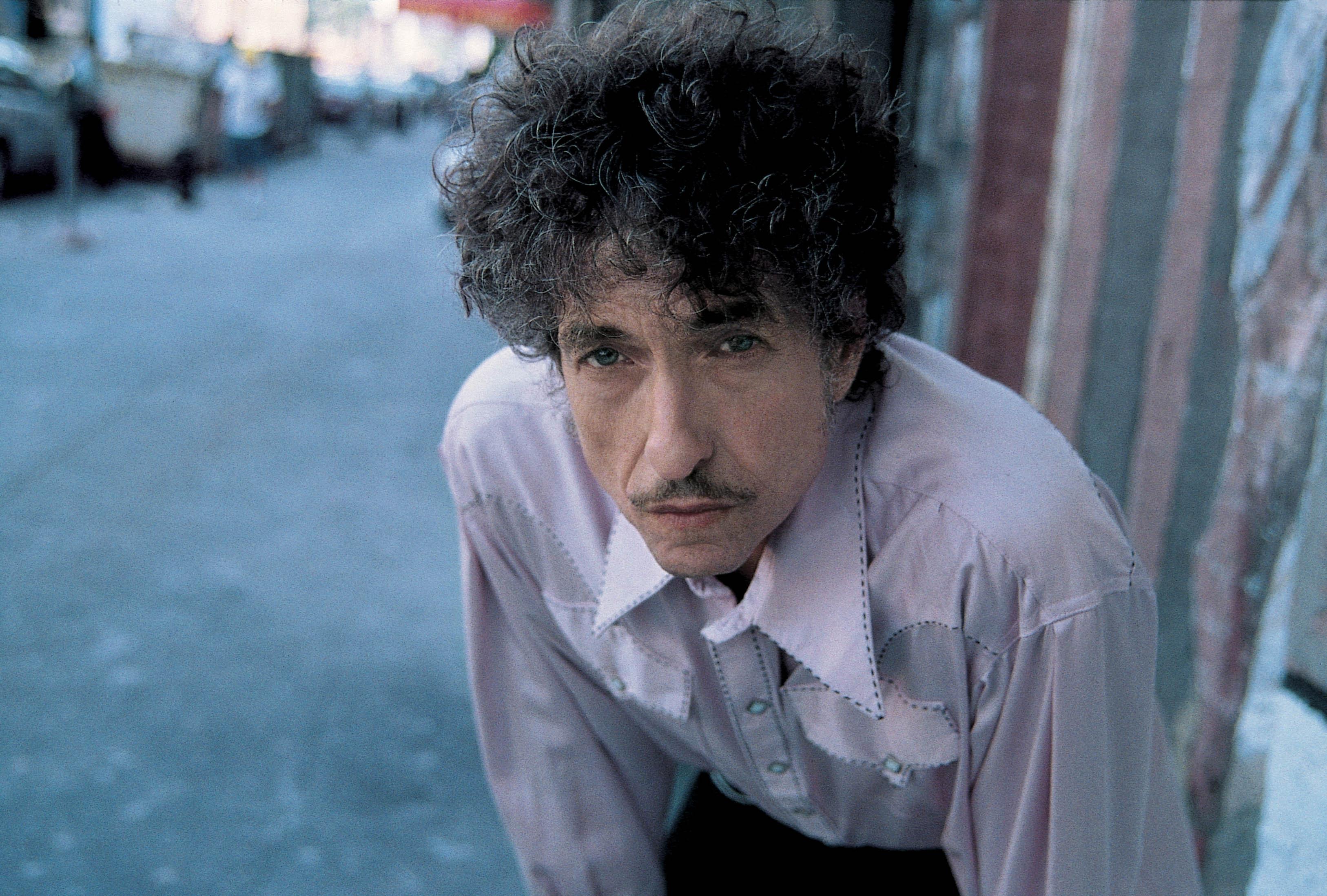 Bob Dylan Backgrounds