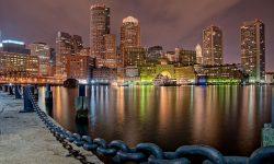 Boston Backgrounds