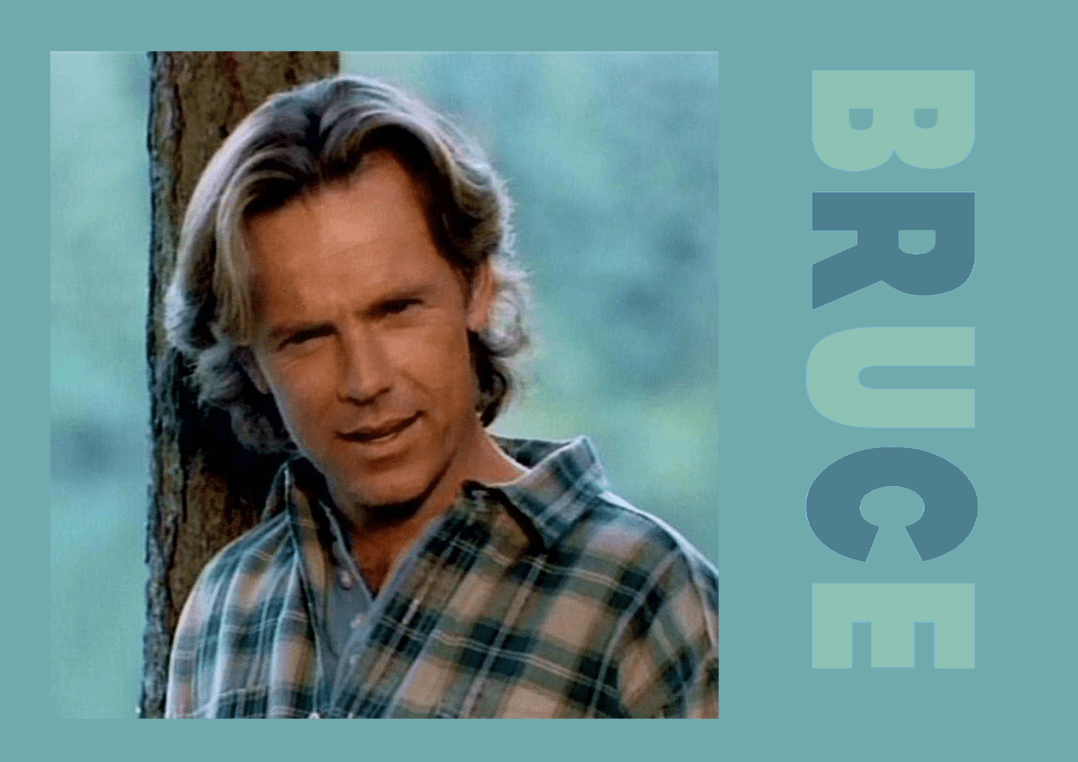 Bruce Greenwood Backgrounds