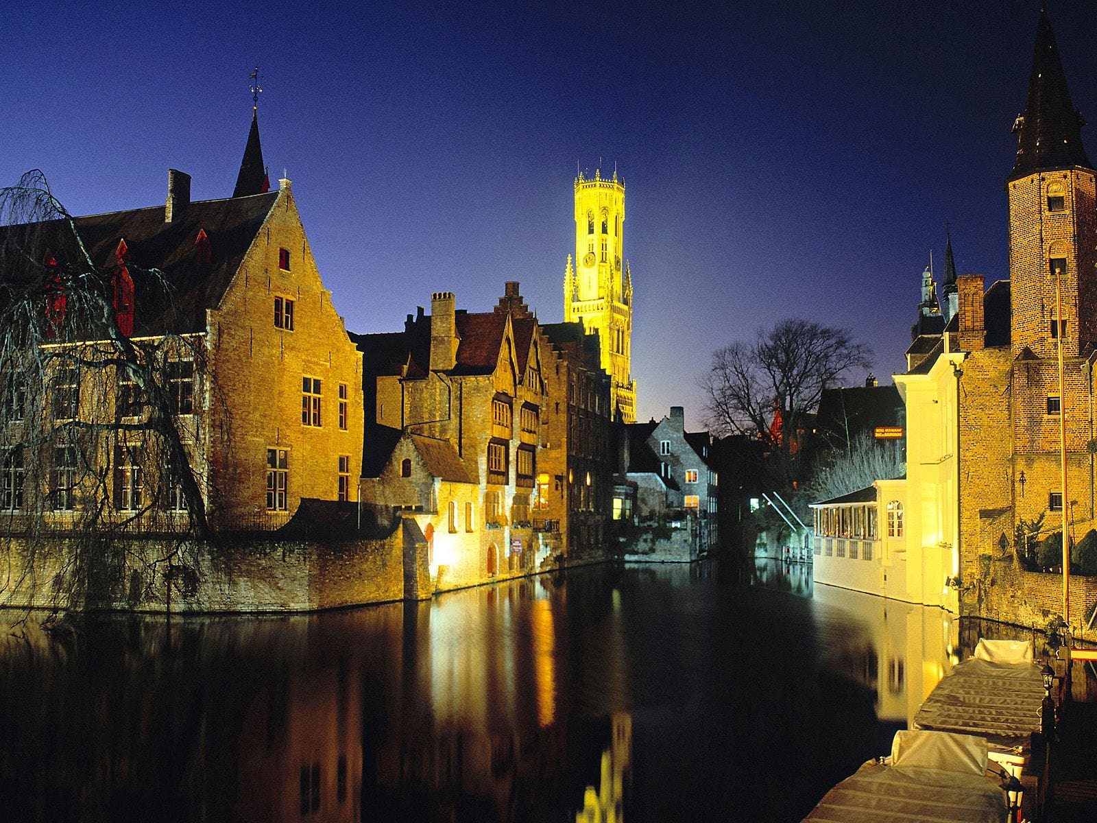Bruges Backgrounds