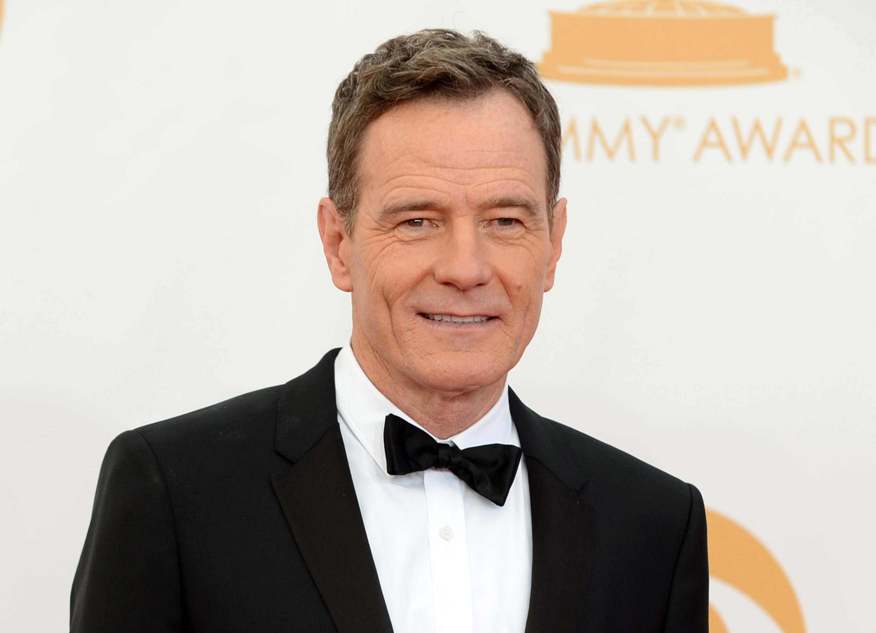 Bryan Cranston Backgrounds