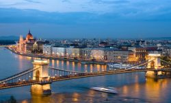 Budapest Backgrounds